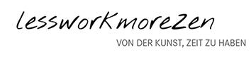 lessworkmorezen.de
